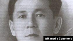 Ташым Байжиев (1909–1952) – кыргыз элинин сталинизм доорунда куугунтукталган манас таануучу илимпозу, адабиятчы.