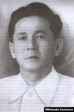 Ташым Искакович Байжиев (1909-1952).