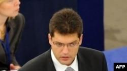 Јанез Ленарчич, директор на ОДИХР