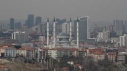 Stambulda türkmenistanly zenan neşe satmakda tussag edildi