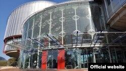 Sediul CEDO de la Strasbourg