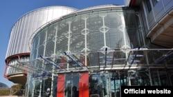 Clădirea CEDO unde se judecă cazurile care încalcă drepturile omului