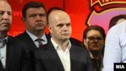 Пратеникот на ВМРО-ДПМНЕ Драган Данев