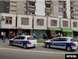 Kragujevac: Zaplenjena imovina Darka Šarića, foto: Branko Vučković