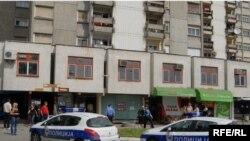 Zaplena imovine Darka Šarića u Kragujevcu - ilustrativna fotografija: Branko Vučković