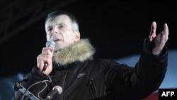 Михаил Прохоров - независимый претендент на политическую роль или креатура Кремля?