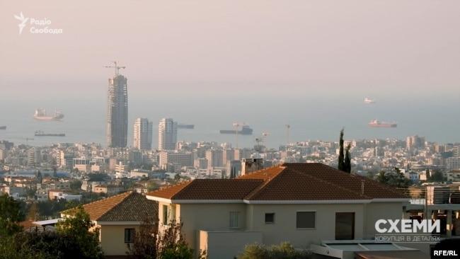 Кіпр вже перестав бути класичним офшором