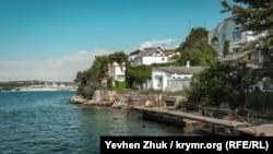 Севастополь, Корабельная сторона