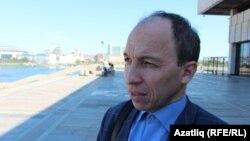 Ильяс Мөстәкыймов