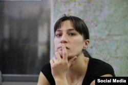 Елена Демченкова