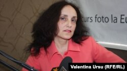 Ludmila Butnaru