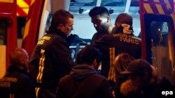13-ноябрда Париждин 6 жеринде болгон теракттар 129 кишинин өмүрүн алып кетти