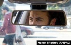 Илья Пономарев в США