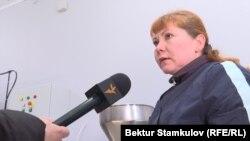 Оксана Митрофанова.