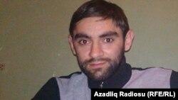 Həbs olunan Saleh Qafqarlı