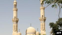 جامع ابن تيمية في بغداد
