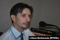 Sergiu Gaibu, Expert Grup