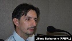 Expertul Sergiu Gaibu