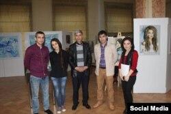 Gürcüstanda yaşayan azərbaycanlı gənc yazarlar
