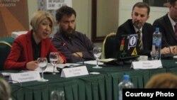 Презентирање на предлзи за реформи за борба против корупција