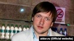 Павел Волонихин