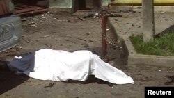 Такого демонстративного убийства в центре Сухума давно не было