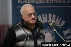 Леанід Міндлін