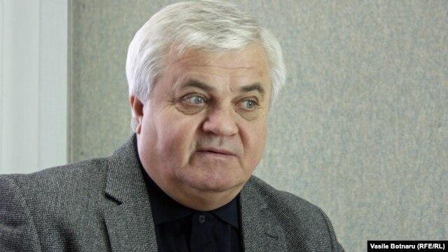Anatol Ţăranu