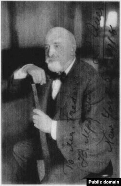 Леопольд Ауэр