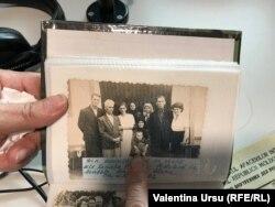 Familia Elenei Gidilica