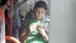 Türkmenistanda studentlere mobil telefonlary, Interneti ulanmak gadagan edildi