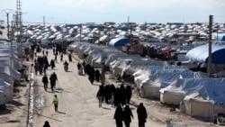 Вернувшиеся из Сирии
