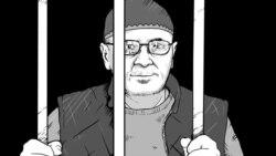 Правозащитник Оюб Титиев освобожден в Чечне по УДО