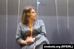 Алена Мурашка