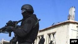 specijalne jedinice kosovske policije