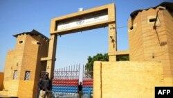 د کراچۍ مرکزي زندان