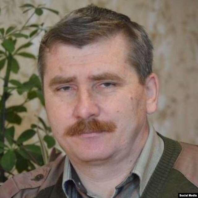 Валерий Бриних