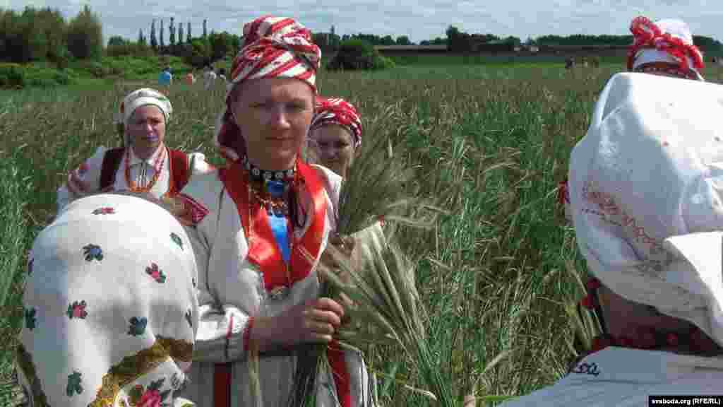 Выкладчыца Ўнівэрсытэту культуры Тацяна — чаканы госьць у Стаўбуне