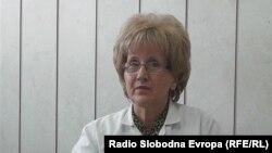 Доктор Соња Трипуноска, Центар за јавно здравје Тетово.