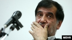 محمدرضا باهنر، نایب رییس مجلس ایران