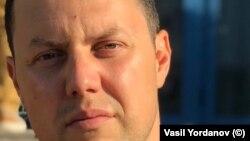 Васил Йорданов