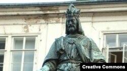 Monumenti i Karlit IV në Pragë