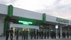 Türkmenistana dolanyp, yzyňa çykmak üçin näme etmeli?