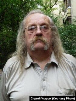 Видэаапэратар Сергей Чирик