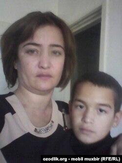 To'xtagul Turdieva diniy ekstremizmda gumonlanmoqda