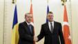 România: întâlnirea Iohannis-Erdogan: 0-1