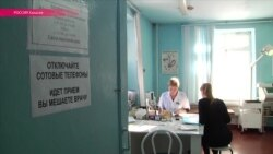 Хакасия: в роддом за 75 км