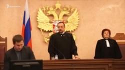 Moskvada Meclis ükmü çıqarıldı (video)