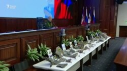 Русия ба Сурия системаи зиддимушакӣ медиҳад