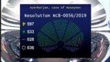 Avropa Parlamenti 'Mehman Hüseynovun işi' ilə bağlı qətnamə qəbul edib